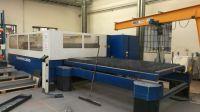 Machine de découpe laser 2D TRUMPF TRUMATIC L 3030 2003-Photo 4