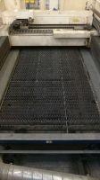 Machine de découpe laser 2D TRUMPF TRUMATIC L 3030 2003-Photo 6