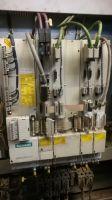 Machine de découpe laser 2D TRUMPF TRUMATIC L 3030 2003-Photo 11
