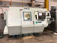 Tornio  CNC BIGLIA B465 Y2