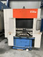 CNC Horizontal Machining Center  H 400N 2PC