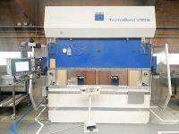 Гидравлический листогибочный пресс с ЧПУ (CNC) TRUMPF V 85 S - 6 Axis - accessoires