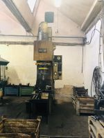 C Frame Hydraulic Press VEB PYE 100 S/1 M