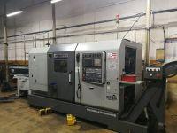 CNC-svarv  SKT 180 TTSY