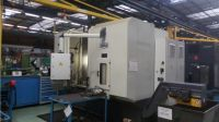 CNC Vertical Machining Center AXA VCC 1200