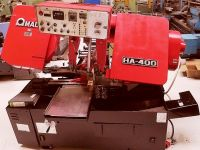 Band Saw Machine AMADA HA - 400