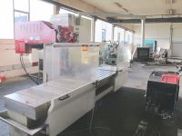 Bed Milling Machine CME BF - 02
