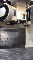 CNC vertikal fleroperationsmaskin HURCO VMX 64 2005-Foto 17