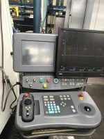 CNC vertikal fleroperationsmaskin HURCO VMX 64 2005-Foto 9