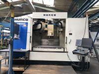 Vertikal CNC Fräszentrum HURCO VMX 64