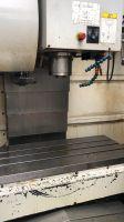 Centro de mecanizado vertical CNC HURCO VM 2 2005-Foto 5