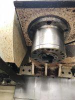 Centro de mecanizado vertical CNC HURCO VM 2 2005-Foto 7