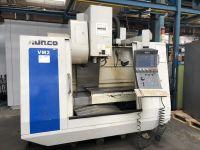 Vertikal CNC Fräszentrum HURCO VM 2