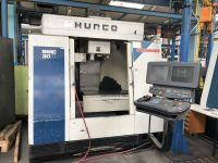 Centrum frezarskie pionowe CNC HURCO BMC 30
