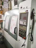 Vertikal CNC Fräszentrum  TMV-1050 VMC