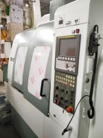 CNC Vertical Machining Center  TMV-1050 VMC