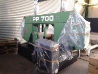 Båndsag maskin TM Jesenice PP 700