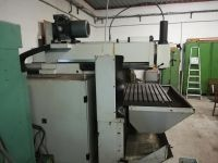 CNC Milling Machine TOS FNGJ 50 1996-Photo 2