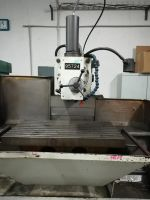 CNC Milling Machine TOS FNGJ 50 1996-Photo 3