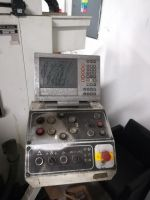 CNC Milling Machine TOS FNGJ 50 1996-Photo 4