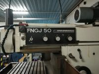 CNC Milling Machine TOS FNGJ 50 1996-Photo 5