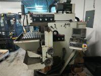 Fresadora CNC TOS FNGJ 50
