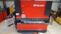 Folding Machines for sheet metal AMADA HFP8025L NT