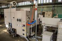 CNC strung automat TSUGAMI M08SYE-II 2018-Fotografie 12