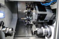 CNC strung automat TSUGAMI M08SYE-II 2018-Fotografie 7