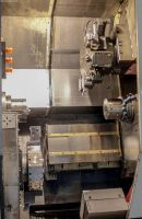 CNC Automatic Lathe MIYANO BNE 51 SY 2001-Photo 12