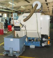 CNC Automatic Lathe MIYANO BNE 51 SY 2001-Photo 13