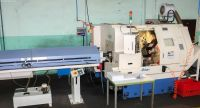 CNC Automatic Lathe MIYANO BNE 51 SY 2001-Photo 3