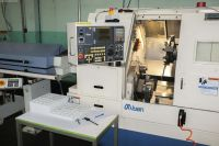 CNC Automatic Lathe MIYANO BNE 51 SY 2001-Photo 7