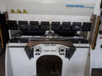 Prensa plegadora hidráulica CNC LVD DYNA 40/15 2017-Foto 2