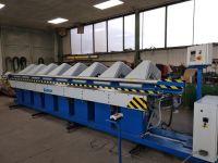CNC Folding Machine ZAKO OHP-2-6/8 2008-Photo 3