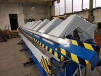CNC Folding Machine ZAKO OHP-2-6/8 2008-Photo 4