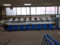 CNC Folding Machine  OHP-2-6/8