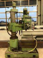 Radialbohrmaschine ALZMETALL AB 30 R