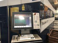 2D laser TRUMPF TruLaser 3030 L49 2014-Fotografie 7