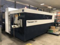 2D laser TRUMPF TruLaser 3030 L49 2015-Fotografie 3