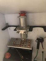 2D laser TRUMPF TruLaser 3030 L20 2014-Fotografie 5