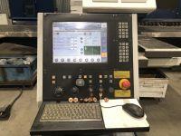 Vysekávací lis s laserem TRUMPF TruMatic 7000 2012-Fotografie 14