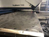 Vysekávací lis s laserem TRUMPF TruMatic 7000 2012-Fotografie 5
