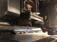 Vysekávací lis s laserem TRUMPF TruMatic 7000 2012-Fotografie 8