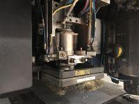 Vysekávací lis s laserem TRUMPF TruMatic 7000 2012-Fotografie 9