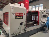 Vertikální obráběcí centrum CNC AWEA BM-1400