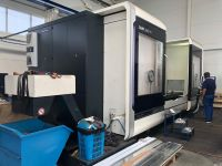 CNC centro de usinagem vertical DMG MORI DMF 260/11 KGT