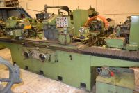 Universal Grinding Machine GER RHC 1500 1995-Photo 2