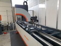 Horizontální obráběcí centrum CNC ELUMATEC SBZ 122/33 2015-Fotografie 3