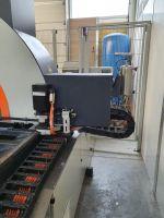 Horizontální obráběcí centrum CNC ELUMATEC SBZ 122/33 2015-Fotografie 6